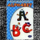 Navneet Pre-School Books Alphabet