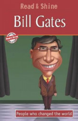 Bill Gates-Read & Shine