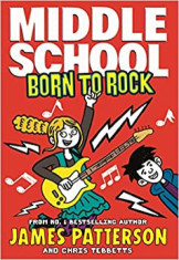 Middle School - Born To Rock