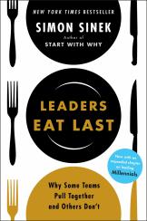 Leaders Eat Last.