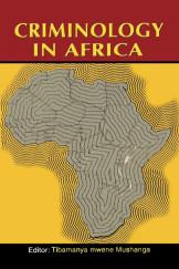 Criminology in Africa