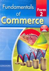 Fundamentals of Commerce form 2