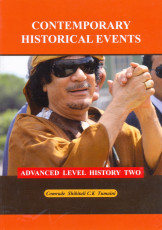 Contemporary Historical Event - A Level History 2
