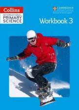 International Primary Science Workbook 3