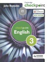 Checkpoint English 3 Workbook