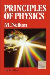 Principles of Physics 8th Edition.