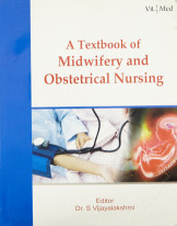 A Textbook Of Midwifery And Obstetrical Nursing