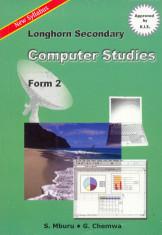 Longhorn Sec Computer Studies Form 2