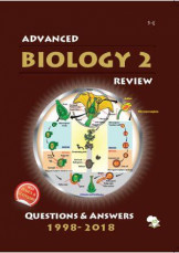 Advanced Biology 2 Review