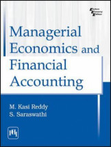 Managerial Economic and Financial Accounting