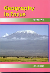 Geography in Focus  Form 2