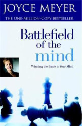 Battlefield of the mind(winning the battle in your mind)