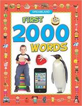 First 2000 Words - Dreamland