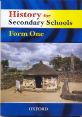 History  for secondary school Form 1