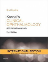 Kanski's Clinical Ophthalmology, International Edition : A Systematic Approach