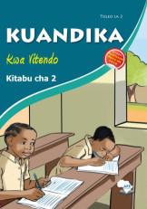 Kuandika Kwa Vitendo Kitabu cha 2