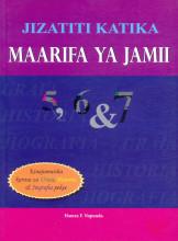 Jizatiti Katika Maarifa ya Jamii