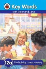 Ladybird Key Words With Peter And Jane 12A