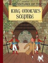 Tintin and King Ottokars sceptre