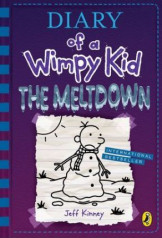 Diary of Wimpy Kid - The Meltdown