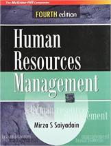 Human Resource Management -4e
