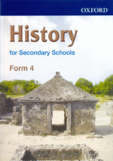 History for secondary schools form 4