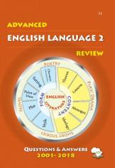 Advanced English 2 Review