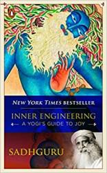 Inner Engineering: A Yogi''s Guide to Joy