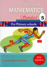 Learning Mathematics Standard 5