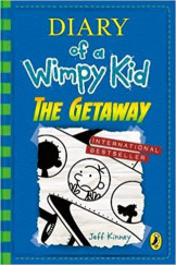 Diary of Wimpy Kid the Getaway