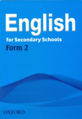 English For Secondary school Form 2
