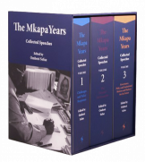The Mkapa Years: Collected Speaches (Vol. 1-3