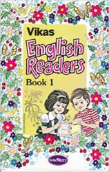 Vikas English Readers Book 1