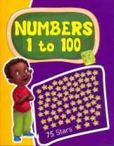 Numbers 1 to 100
