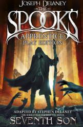 Seventh Son : The Spook's Apprentice Film Tie-in
