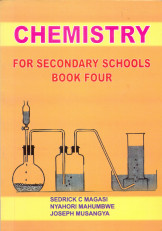 Comprehensive Chemistry for Secondary Schools Book 4