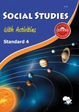 Social Studies With Activities Pupil's Book 4