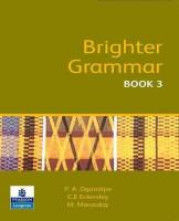 Brighter Grammar Book 3 African Edition