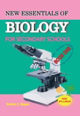 New Essentials of Biology for secondary schools (Book One)