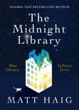 The  midnght  library
