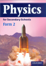 Physics for Secondary school Form 2