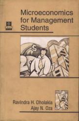 Microeconomics for Management Students