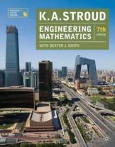 Engineering Mathematics 7 Ed