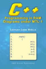 C++ Programming in RAM Diagrams under MTL-1