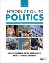 Introduction to Politics Third Edition