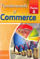 Fundamentals of Commerce form 4