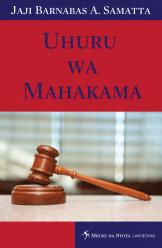 Uhuru Wa Mahakama