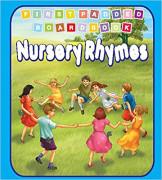 First Padded Boardbook-Nursery Rhymes