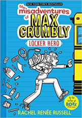The Misadventures of Max Crumply