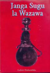 Janga Sugu la Wazawa